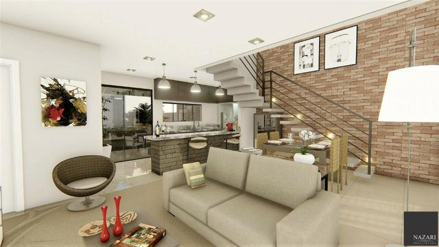 Casa em fase final de construção, no Deltaville, Brisas! Aceita proposta! - Foto 11