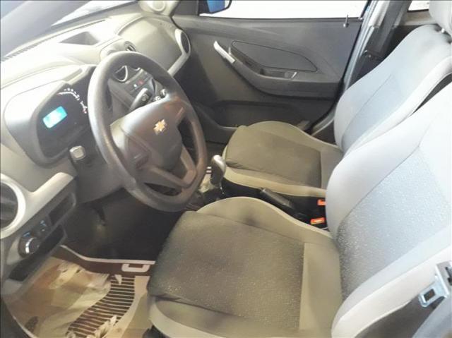 Chevrolet Montana 1.4 Mpfi ls cs 8v - Foto 7
