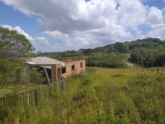 Velleda oferece sitio 3 hectares com casa e 2 açudes - Foto 9