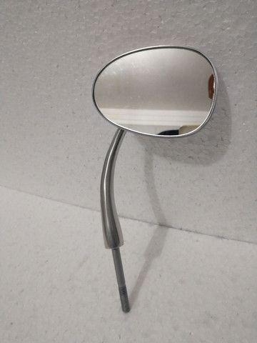 Espelho Retrovisor Pino de porta Fusca um lado direito ou esquerdo.