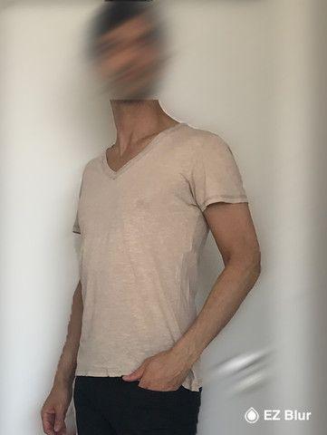 Camiseta Zara - Foto 2