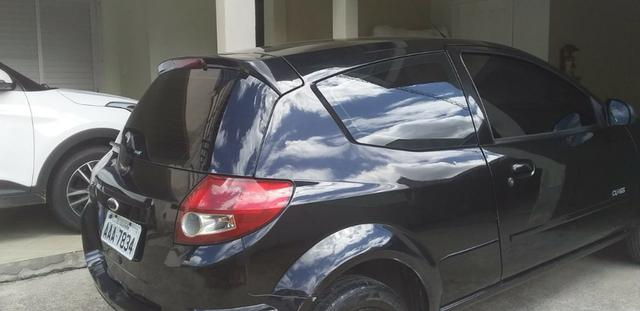 Carro Ford KA 2010 - vende ou troca - Foto 4