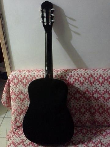 Vendo violão por 150 - Foto 2