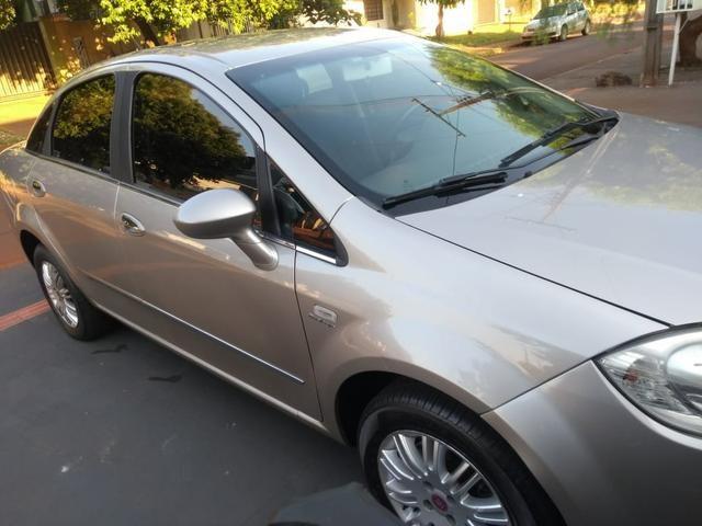 Fiat Linea 2012 - Foto 3