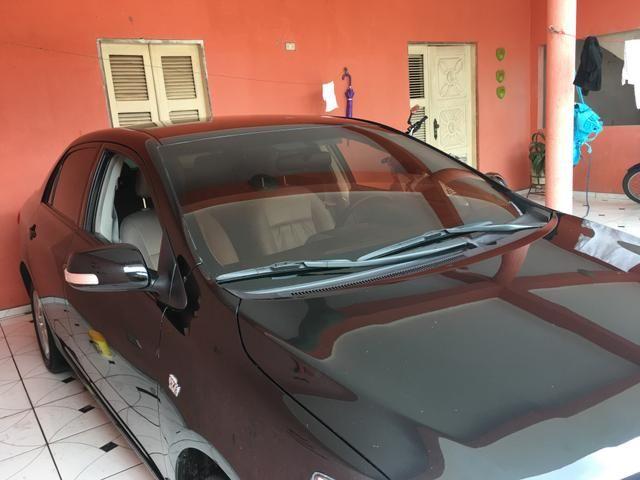 Corolla XEI 13/14 Carro de garagem!!!! - Foto 10