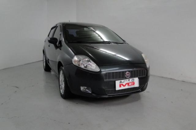 Punto Essence Dualogic. 1.6 Flex 5P