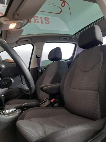 Peugeot 308 2.0 Allure/ teto panorâmico / troca - Foto 15