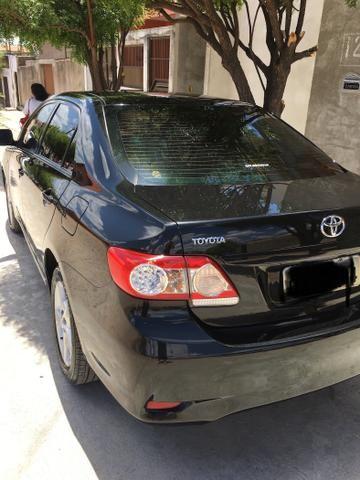 Corolla XEI 13/14 Carro de garagem!!!! - Foto 5