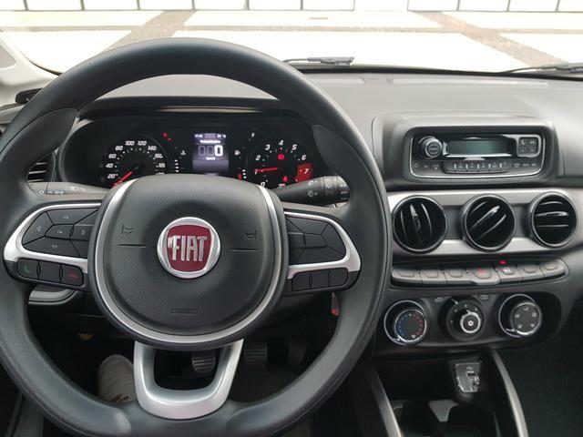 Fiat Argo 1.0 19/19 - Foto 4
