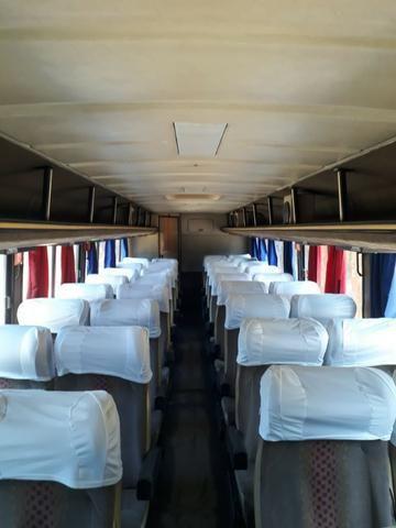 Ônibus Busscar Scania 1992 - Foto 6
