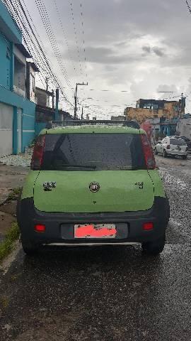 Fiat uno Way 10/11 completo - Foto 3