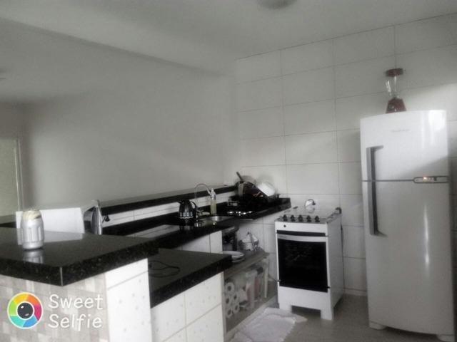 Alugo casa para temporada Praia Da Enseada sao chico sc - Foto 7