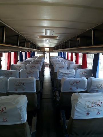 Ônibus Busscar Scania 1992 - Foto 7