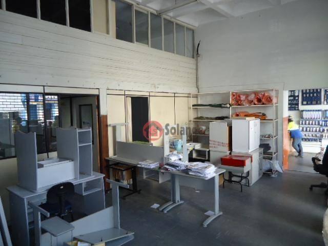 Prédio comercial à venda, Centro, João Pessoa - PR0001. R$ 600 Mil - Foto 20