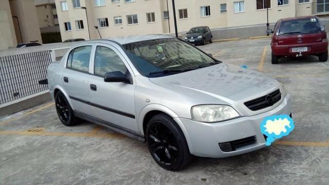 Astra sedan comfort