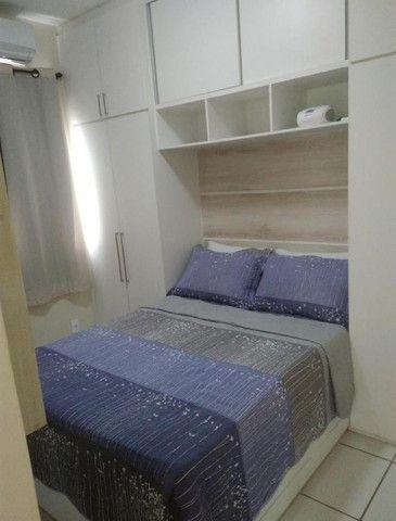 Lindo apartamento na Maraponga com móveis fixos - Foto 20