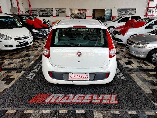 Fiat Palio atractive 1.4 Completo Ano 2014 com gnv ! - Foto 7