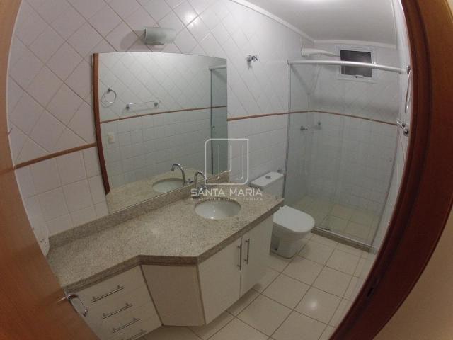 Apartamento para alugar com 1 dormitórios em Vl amelia, Ribeirao preto cod:24643 - Foto 9