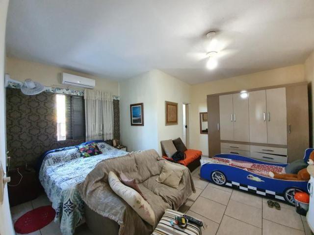 Chácara à venda com 4 dormitórios em Condomínio portal dos ipês, Ribeirão preto cod:V15136 - Foto 15