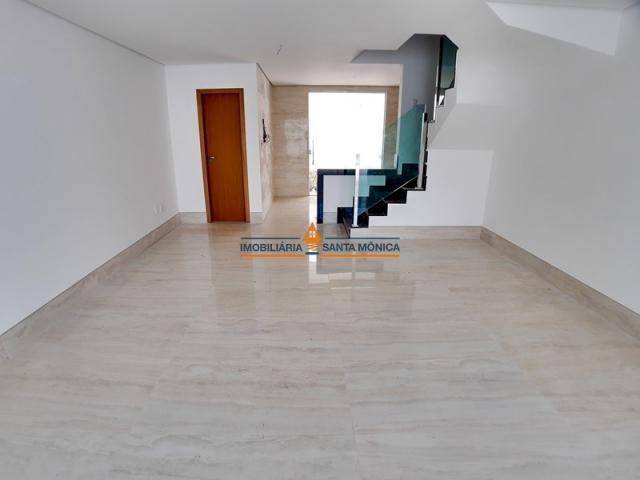 Casa à venda com 3 dormitórios em Itapoã, Belo horizonte cod:15987 - Foto 2