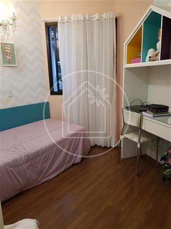 Casa de condomínio à venda com 3 dormitórios em Ponte de são joão, Jundiaí cod:886961 - Foto 6