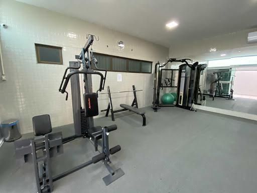 Apartamento com 3 dormitórios para alugar, 72 m² por R$ 1.150,00/mês - Catolé - Campina Gr - Foto 4