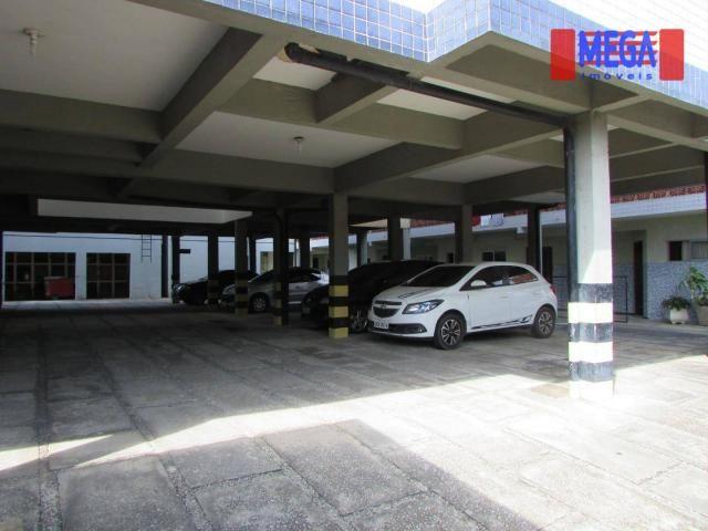 Apartamento com 2 quartos para alugar, no Vila União - Foto 8