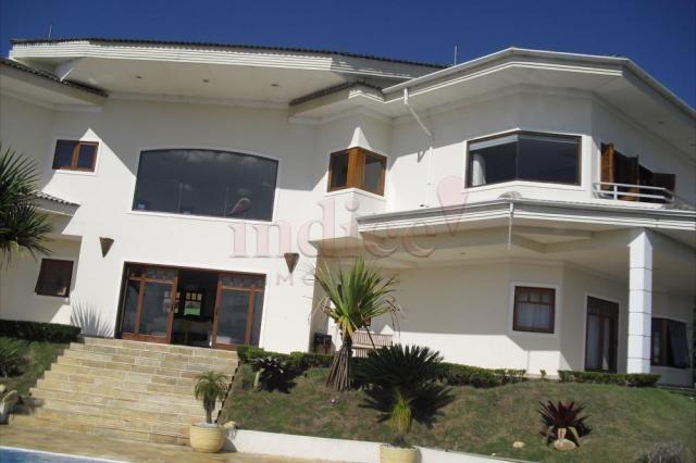 Casa de vila à venda com 5 dormitórios em Recanto dos pássaros, Igaratá cod:V5238 - Foto 5