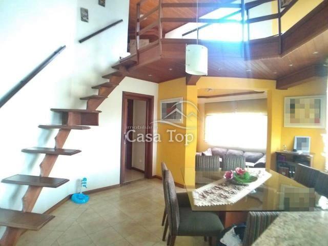 Casa à venda com 3 dormitórios em Uvaranas, Ponta grossa cod:3617 - Foto 10