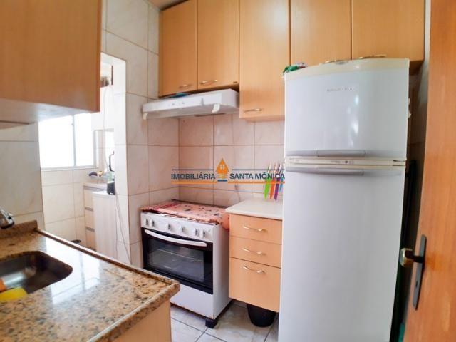 Apartamento à venda com 2 dormitórios em Rio branco, Belo horizonte cod:17060 - Foto 16