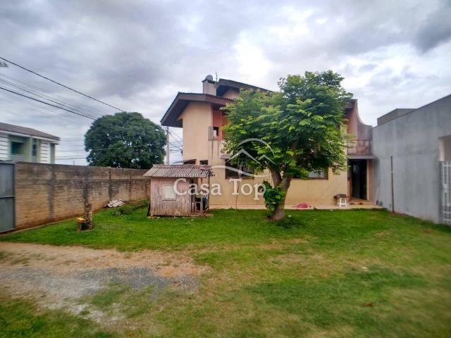 Casa à venda com 3 dormitórios em Uvaranas, Ponta grossa cod:3617 - Foto 16