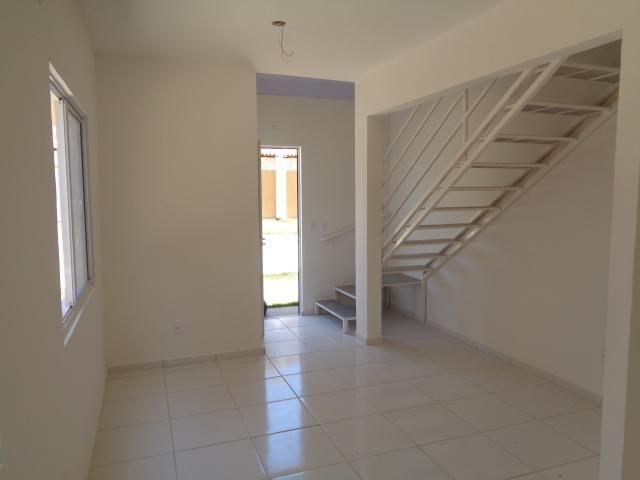 Casa Duplex no Condomínio Reserva do Norte 2 no Bairro Santa Maria, Teresina-PI - Foto 3