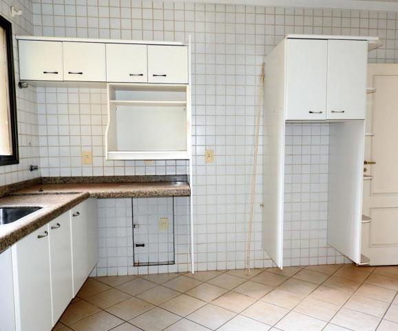 Apartamento para alugar com 5 dormitórios em Vila seixas, Ribeirão preto cod:L13016 - Foto 15