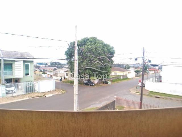 Casa à venda com 3 dormitórios em Uvaranas, Ponta grossa cod:3617 - Foto 14