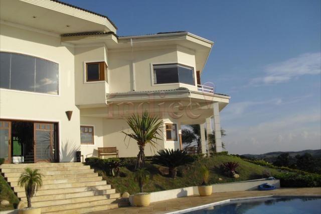 Casa de vila à venda com 5 dormitórios em Recanto dos pássaros, Igaratá cod:V5238 - Foto 2