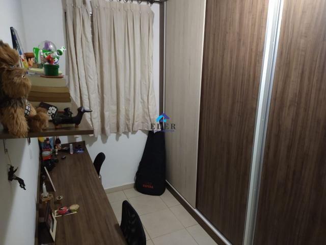 Apartamento à venda com 2 dormitórios em Jardim universal, Araraquara cod:AP0014_EDER - Foto 14