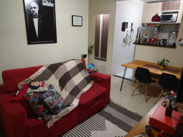 Apartamento à venda com 2 dormitórios em Jardim universal, Araraquara cod:AP0014_EDER - Foto 4