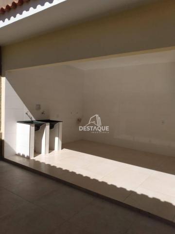 Sobrado com 4 dormitórios para alugar por R$ 2.500,00/mês - Vila Formosa - Presidente Prud - Foto 6