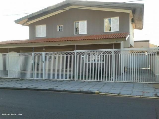 Casa para Locação em Presidente Prudente, AVIAÇÃO, 5 dormitórios, 3 suítes, 2 banheiros, 2 - Foto 11