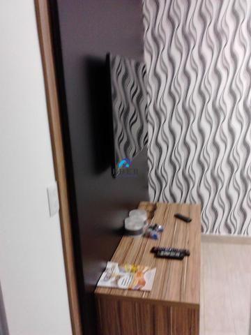 Apartamento à venda com 2 dormitórios em Jardim califórnia, Araraquara cod:AP0155_EDER - Foto 5