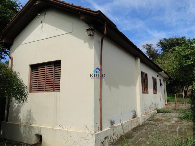 Casa à venda com 3 dormitórios em Centro, Araraquara cod:CA0125_EDER - Foto 2