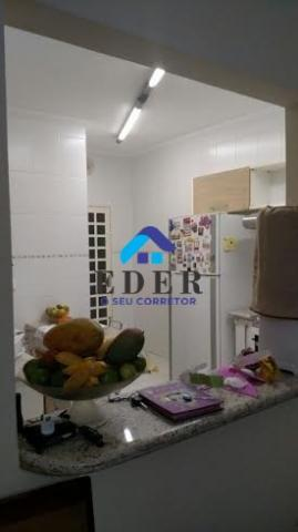 Casa à venda com 3 dormitórios em Residencial cambuy, Araraquara cod:CA0274_EDER - Foto 10
