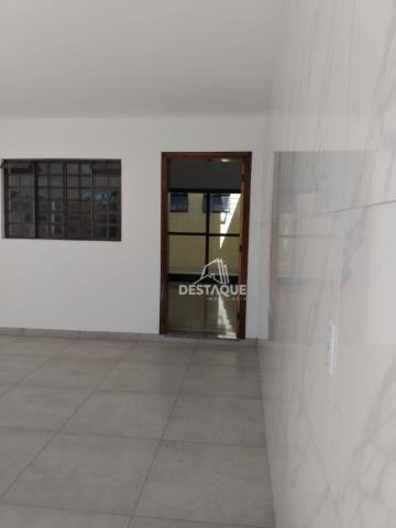 Sobrado com 4 dormitórios para alugar por R$ 2.500,00/mês - Vila Formosa - Presidente Prud - Foto 5