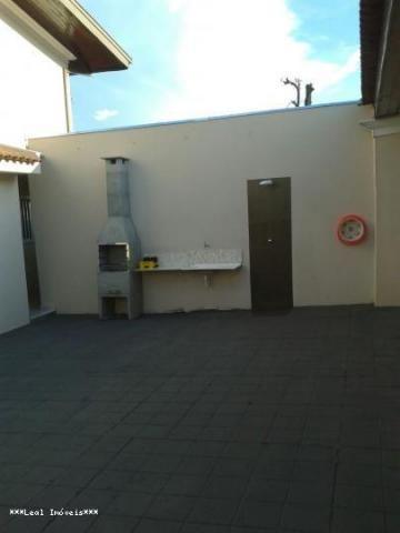Casa para Locação em Presidente Prudente, AVIAÇÃO, 5 dormitórios, 3 suítes, 2 banheiros, 2 - Foto 10