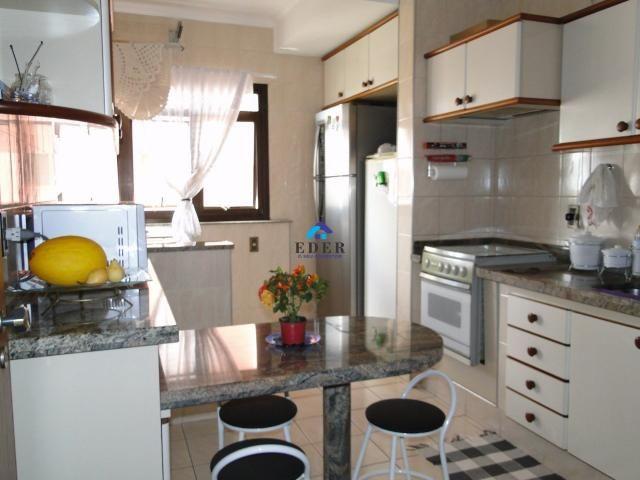 Apartamento à venda com 3 dormitórios em Centro, Araraquara cod:AP0113_EDER - Foto 8