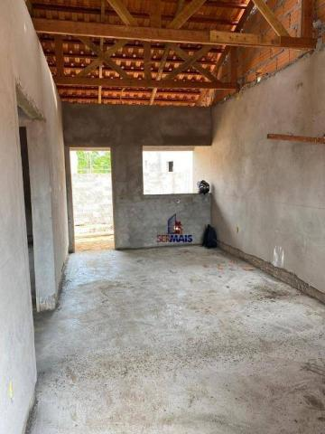 Casa com 2 dormitórios à venda por R$ 125.000 - Orleans Ji-Paraná I - Ji-Paraná/RO - Foto 10