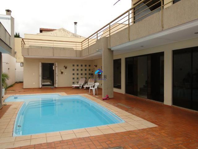 Casa à venda com 3 dormitórios em Jardim das roseiras, Araraquara cod:CA0185_EDER - Foto 20