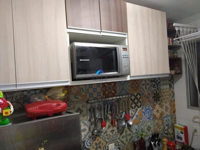 Apartamento à venda com 2 dormitórios em Jardim universal, Araraquara cod:AP0014_EDER - Foto 6