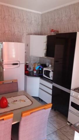 Casa à venda com 2 dormitórios em Parque gramado ii, Araraquara cod:CA0116_EDER - Foto 8