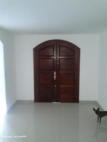 Casa para Locação em Presidente Prudente, AVIAÇÃO, 5 dormitórios, 3 suítes, 2 banheiros, 2 - Foto 9